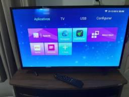 Smarth TV 32'