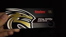 SSD NVME 128GB KINGSPEC