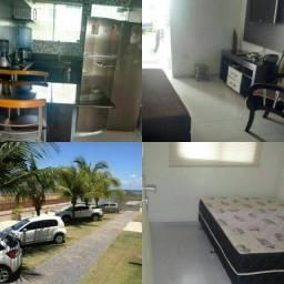 Apartamento em Porto de Galinhas, 2 quartos_Mobiliado