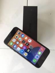 Iphone 7 usado 128 gb bom estado oportunidade