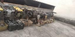 Compactadores e Peças