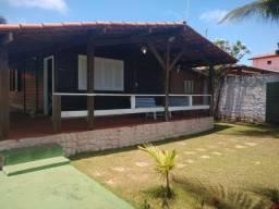 Casa em Tabatinga para finais de semana e temporada