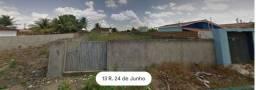 Terreno# 12x25 em santa Tereza// parnamirim