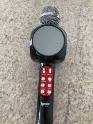 Microfone ?