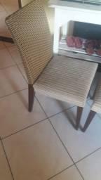 Cadeiras Jacaúna