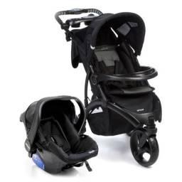 Kit carrinho Travel System Off Road ts onix Infanti
