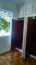 Apart. vazio, reformado (120m²), em Ipanema, 3 quartos (original 4 - reversível)