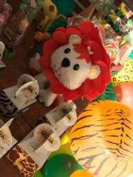 Kit festa em feltro para decoração