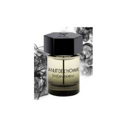 Título do anúncio: Perfume Yves Saint Laurent La Nuit de L'homme EDT 100mL - Masculino