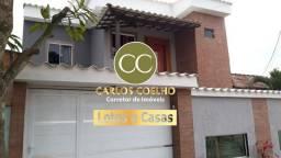 W 608 Casa lindissima em Condomínio Unamar - Tamoios - Cabo Frio