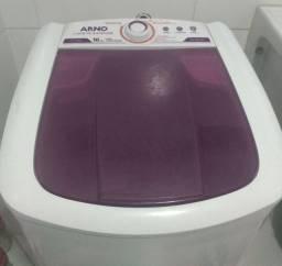 Lavadora  de Roupas Arno 10kg / Tanquinho
