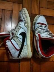 Nike Paul Rodriguez 2 Zoom Air High (Raro)