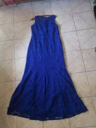 Vestido de Festa - Helvana Guerreiro - n.44