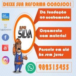 Super Silva Manutenção e Reformas Niterói