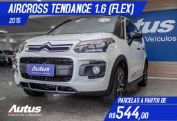 Citroën Aircross Tendance 1.6 16V (Flex) 2015