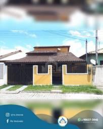 Casa Menor Preço no SF5 em Manilha | Aceita Finan e FGTS | Agende sua Visita