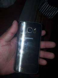 Vendo o troco celular s7