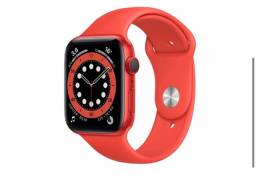 Apple Watch Série 6 GPS + Celular