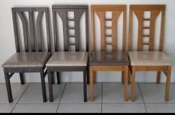 Cadeira (Léia a descrição)
