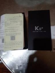 Celular,K8+ novíssimo