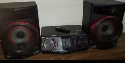 Mini system 1800w