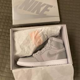 Nike Air Jordan 1 Hing Japan