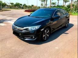Honda Civic 2.0 *venda no contrato