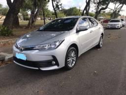 Corolla 2018 GLI Upper 1.8