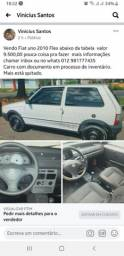 Vende se Fiat uno way 2010