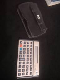 Calculadora Científica HP - TC15