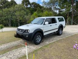L200 GLS 4x4 turbo 2012 HPE Outdoor