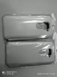 Xiaomi Redmi Note 9 smart case | capa inteligente
