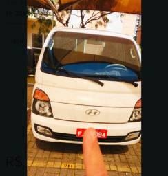 Caminhão HR 2014 - Parcelo