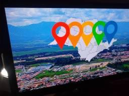 Tv 50 polegadas HDTV não e smart