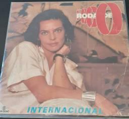 LP - Novela Roda de Fogo Internacional