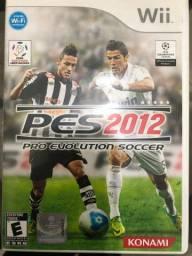 Jogo PES2012