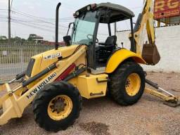 NewHolland Lb110 4x4<br><br>