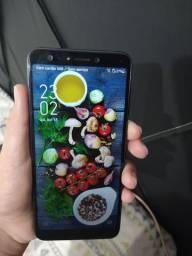 Zenfone Asus 5 Self 64gb Usado Ótimo Celular Pra Sair Hoje