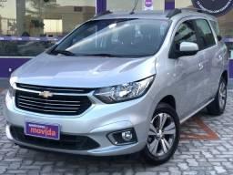GM - Chevrolet Spin LTZ 1.8 Flex 5p Aut* Leonardo