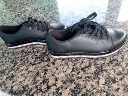 """Sapato feminino """"BeiraRio"""""""