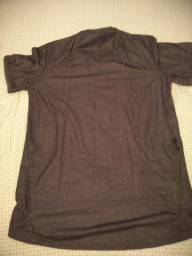 2 camisetas declathon educação física