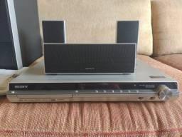 Home Theater Sony DAV-DZ250KW