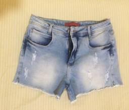 Shorte Jeans Himmel