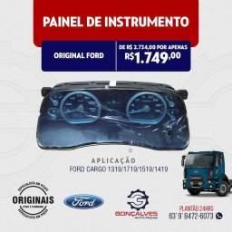 PAINEL DE INSTRUMENTOS ORIGINAL FORD CARGO