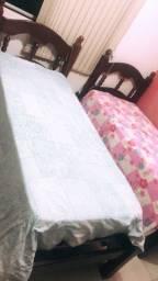 2 camas de solteiro