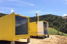 Casa Container 30m² (2 Módulos)