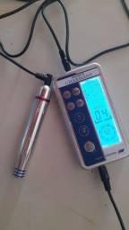 Dermografo para micropigmentação.