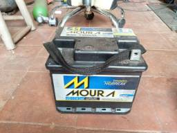 Bateria Moura 45 amper