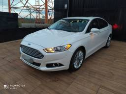 Ford fusion awd gtdi ecoboost turbo + novo da regiao baixa km todo original de fabrica