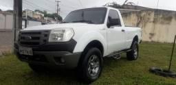 Ford Ranger CS 3.0 powerstroke turbo diesel ano 2011/2011